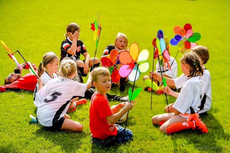 Piknik Rodzinny W Głuchowie Zakończony Wielkim Sukcesem Grójec