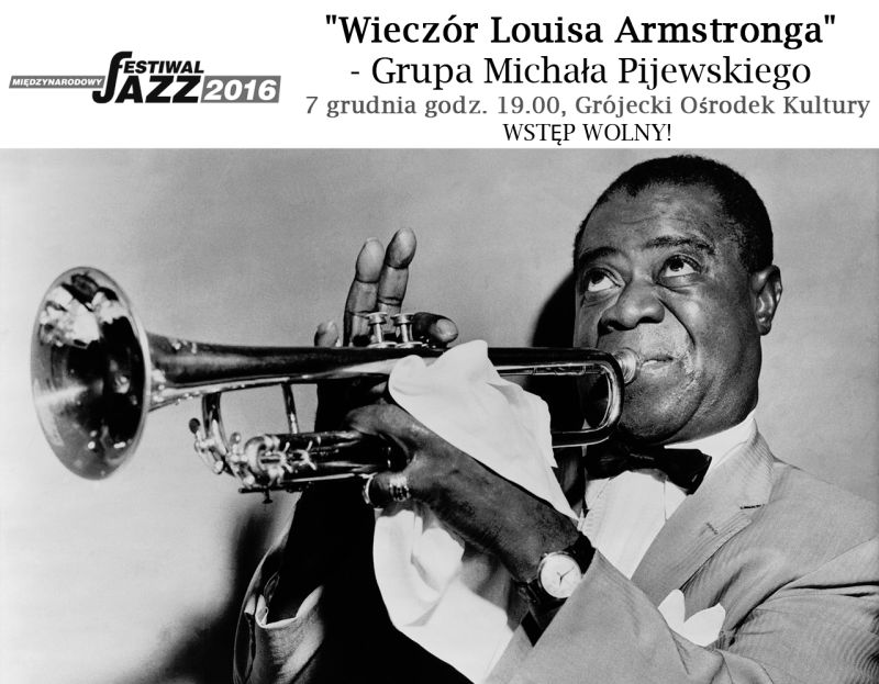 short essay on louis armstrong Louis armstrong or louis daniel armstrong was born in 1901 in new orleans, louisiana to a poor family and whose father abandoned them when he was just newly born only his mother raised him up in the urban slums but he was only able to attend up to the fifth grade in school.
